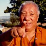 Khenpo Tsultrim Gyamtso