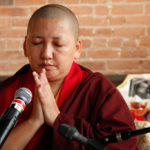 Mindrolling Jetsün Khandro Rinpoche